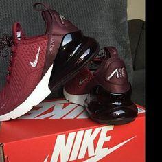 buy online 590fe e4331 Swarovski Nike Womens Girls Air 270 Customized With Swarovski Crystals  Bling Nike Shoes