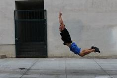 5 Ways to Build Explosive Power Without Olympic Lifting and Plyo Boxes | Breaking Muscle