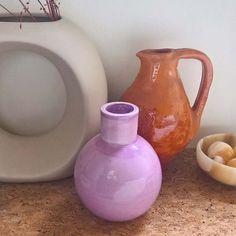 """188 mentions J'aime, 4 commentaires - H é l è n e R e b e l o (@helene_rebelo) sur Instagram : """"Too much love for @matagalanplantae 💜 #matagalanplantae #ceramic #ceramicart #ceramics #handmade…"""""""