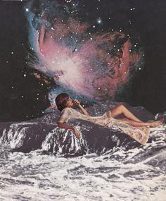#Cosmic Girl