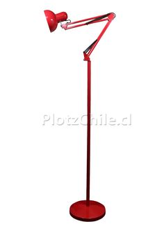 Pedestal Flexible Roja Desk Lamp, Table Lamp, Pedestal, Cl, Flexibility, Lighting, Home Decor, Decoration Home, Office Lamp