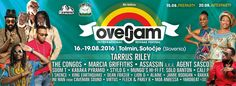 Rising Time: THE CONGOS AND ASSASIN AKA AGENT SASCO COMPLETE THE LINE UP OF OVERJAM 2016