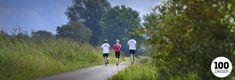 Hardlopen heeft een positief effect bij depressie en andere psychische klachten