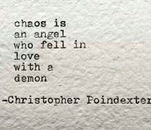 Christopher Poindexter. <3