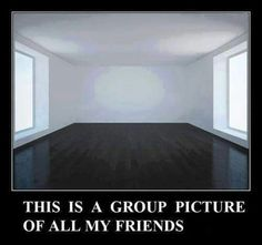 A group picture of all my friends