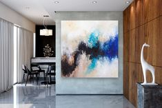 Large Painting on Canvas,Extra Large Painting on Canvas,painting canvas art,painting for home,large modern canvas Large Abstract Wall Art, Large Canvas Art, Large Painting, Textured Painting, Painting Canvas, Abstract Paintings, Art Paintings, Oversized Canvas Art, Artwork Display