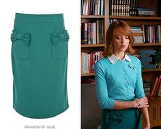 Emma Pillsbury Fashion