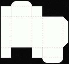 many free box cut files (ai, dxf, gsd, pdf, studio & svg)