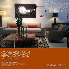 Hey Toronto design-people...@industrial_storm has a new home . Perfect excuse to go shopping . Check out their page on interior design.to - . http://www.interiordesign.to/industrial-storm . . #design #decor #homedesign #homedecor #interiordesign #interiordesigntoronto #furniture #toronto #shopping @citylineca @themarilyndenisshow @bttoronto @housebeautiful @houseandhomemag @hgtvcanada @canadianliving @interiordesignmag #interiordesign #toronto #decor #interiordesigntoronto #design