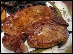 CROCKPOT RANCH PORK CHOPS – Easy Recipes