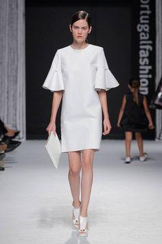 Portugal Fashion - Miguel Vieira. Portuguese Stylist