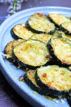 Parmesan, Squash, Tapas, Zucchini, Grilling, Healthy Recipes, Snacks, Fruit, Vegetables