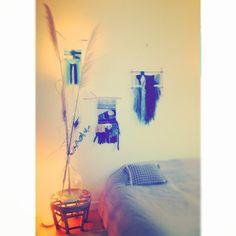 Weaving display  by ★Naïs★©
