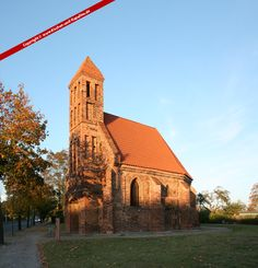 St.-Georgs- Kapelle in Eberswalde