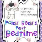 This comprehension packet goes along with the book Polar Bears Past Bedtime  by Mary Pope Osborne.  I have included higher level thinking questions...