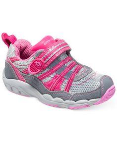 Stride Rite Toddler Girls' or Baby Girls' M2P Nikki Shoes