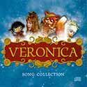 Coloana sonora a filmului Veronica pe CD. pe www. Veronica, Movies