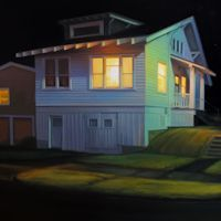 Exhibitions - Sarah Williams - Area Codes - Talley Dunn Gallery