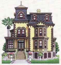 Fulton Mansion Image