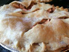Local Apple Pie 🍎 Apple Pie, Desserts, Food, Tailgate Desserts, Apple Cobbler, Dessert, Postres, Deserts, Meals
