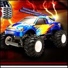 Ultimate Monster Truck