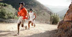 #HeyUnik  [WOW] Pelari Pribumi Ini Punya Kemampuan Super, Bisa Berlari Sampai 300 km Tanpa… #Olahraga #Sosial #Unik #YangUnikEmangAsyik