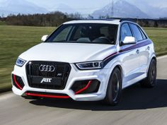 2014 ABT Sportsline RS Q3