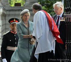 Duke & Duchess of Gloucester