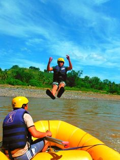 Jump on the RAFT!