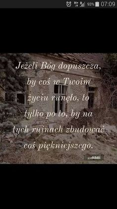 Words Quotes, Life Quotes, Religious Quotes, God Is Good, Gods Love, Motto, Positive Quotes, Quotations, Texts