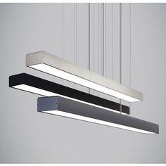 Knox Linear Suspension   Tech Lighting at Lightology