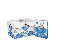 0e370134ac7 Amazon.com     Spectrum Standard 92 Multipurpose Paper