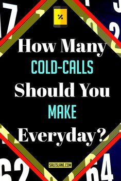 Cold Calling Techniques, Cold Calling Tips, Interview Process, Mo Money, Speed Reading, Sales People, Number Games, Caller Id, Communication