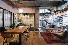 centrl office portland - Google Search