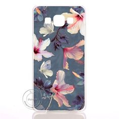 Mandala Flower Datura Floral Clear Hard Plastic Case Cover For Samsung Galaxy 2016 Iphone 7, Apple Iphone, Phone Covers, Cell Phone Cases, Iphone Cases, S5 Mini, Silicone Phone Case, Flower Mandala, Iphone Models