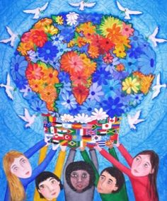 Lions Club International Peace Poster Contest for Children ...