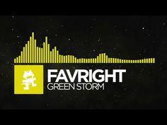 [Electro] - Favright - Green Storm [Monstercat Release]