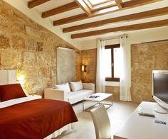 Santa Clara Urban Hotel & Spa, #Palma #Mallorca