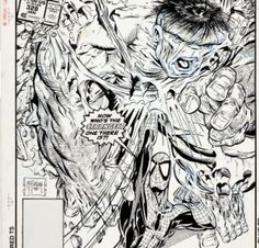 Amazing Spider-Man #328 Cover Art by Todd Mc Farlane....this man changed the face of Spidey and made me an instant McFarlane fangirl.