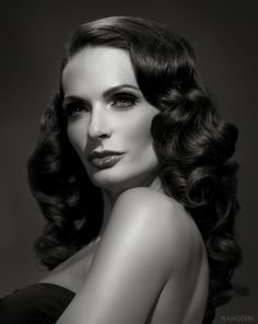 Where Professional Models Meet Model Photographers - ModelMayhem Veronica Lake Hair, Beauty Hacks, Beauty Tips, Model Mayhem, Model Photographers, Hair Beauty, Classy Style, Poses, Portrait