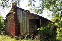 Boy John House Cliftonville, MS  Noxubee County Mississippi