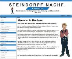Klempnerei Hasche. Klempner aus Hamburg