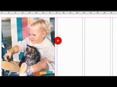 Tutorial Adobe Indesign : Cutlines,Bylines,and PhotoLayout