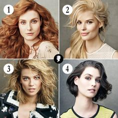 Účesy Schwarzkopf Trendy Looks Annie Leibovitz, Dreadlocks, Trendy, Hair Styles, Beauty, Hair Plait Styles, Hair Makeup, Hairdos, Haircut Styles