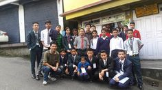 Inter School 2016 Chess Tournament at Gangtok    Chess players from Jalpaiguri Darjeeling Kalimpong Kurseong Nepal and Sikkim at the 2nd Mount Zion Inter School Chess Tournament at Gangtok. Organised by Sikkim Chess Association. Total number of players were 420.  Sikkim
