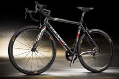 The Colnago C60 Racing edition
