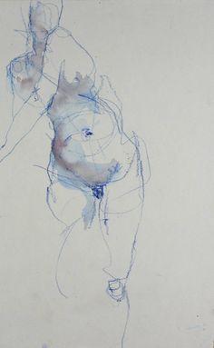 "chefharumi: (via Saatchi Art Artist: Samuel Bonilla; Pencil 2013 Drawing ""El Milagro de agua"") Samuel Bonilla"