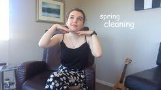 Spring Cleaning - SparkyTheKitten