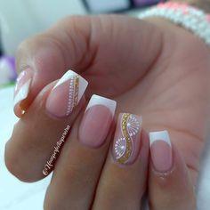Nails 2015, Nail Decorations, Nail Colors, Diana, Beauty, Finger Nails, Polish Nails, Decorations, Toe Nail Art