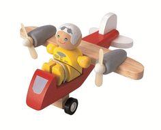 como hacer modelos de aviones en madera - Buscar con Google